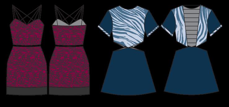 dresses-flats