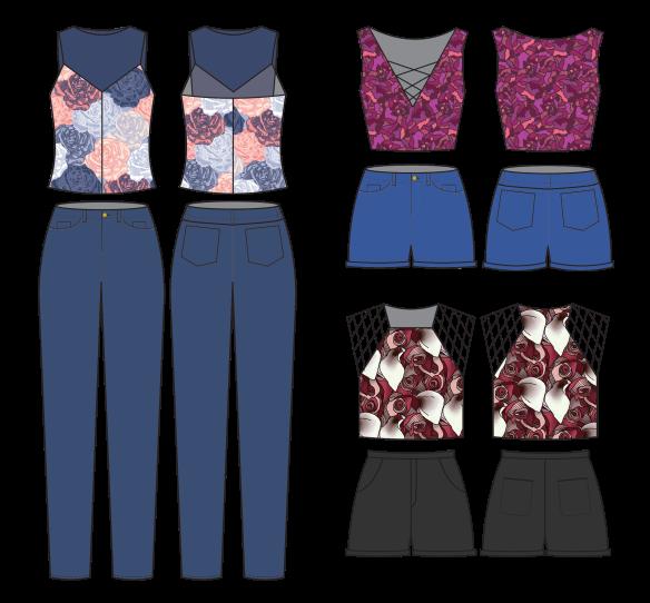 pants-and-shirts-flats