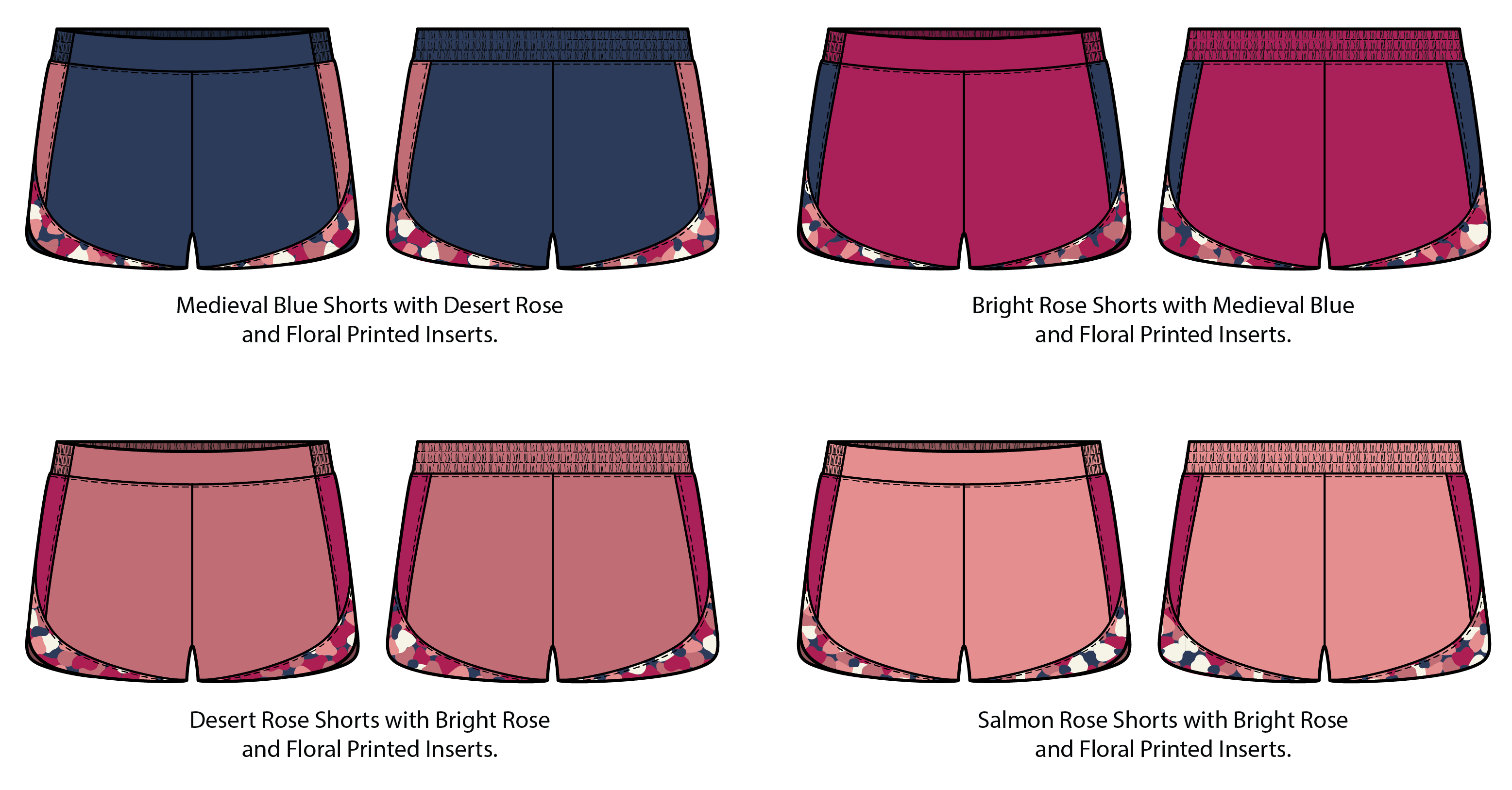 Colorways_Short Colorways